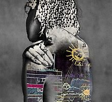 like it used to be by Loui  Jover