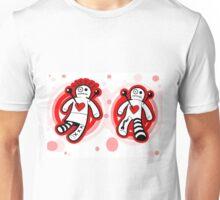 VODOO DOLLS Unisex T-Shirt