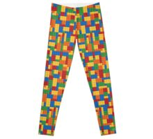 Lego Leggings Leggings