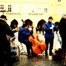 Czech Musicians by lisacred