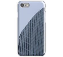 Twisted building  iPhone Case/Skin