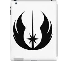 Jedi Symbol iPad Case/Skin
