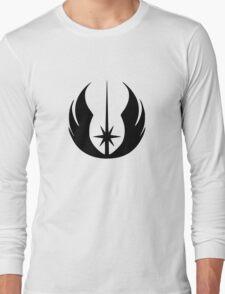 Jedi Symbol Long Sleeve T-Shirt