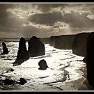 12 Apostles-Framed by lisacred