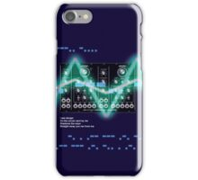 586.3 iPhone Case/Skin