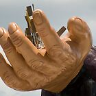 Lend a Hand by Donna Adamski