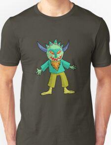 male troll... Unisex T-Shirt
