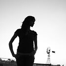 Silhouette Series: Poise by Sharath Padaki