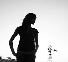Silhouette Series: Poise by Sharath Padaki