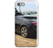 expensive cars iPhone Case/Skin