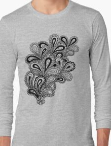 Katie Long Sleeve T-Shirt