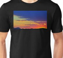New Mexico Sunset Unisex T-Shirt
