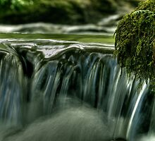 Flowing by Mark Robson