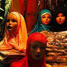 Fa-fa-fa-fa-Fashion! (for Ronnie) by Farras Abdelnour