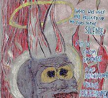 Enlightened Devil. by BlackDogAura