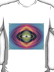 The Hungry Eye T-Shirt