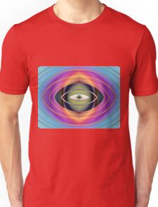 The Hungry Eye Unisex T-Shirt