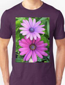 Blue-Eyed Daisy Unisex T-Shirt
