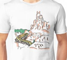 Big Thunder Mountain! Unisex T-Shirt