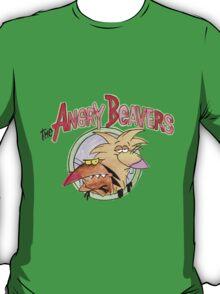 Angry Beavers T-Shirt