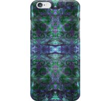 Baroque Forest - Version 1 iPhone Case/Skin