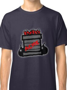 Cartoon TNT/Dynamite stack [Big] Classic T-Shirt