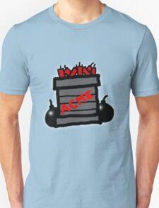 Cartoon TNT/Dynamite stack [Big] Unisex T-Shirt