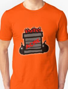 Cartoon TNT/Dynamite stack [Big] Unisex T-Shirt
