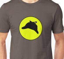 The Sherlock Signal (Big) Unisex T-Shirt