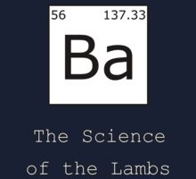 The Science of the Lambs by jefph