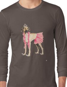 Dress Up (Pretty In Pink) Long Sleeve T-Shirt