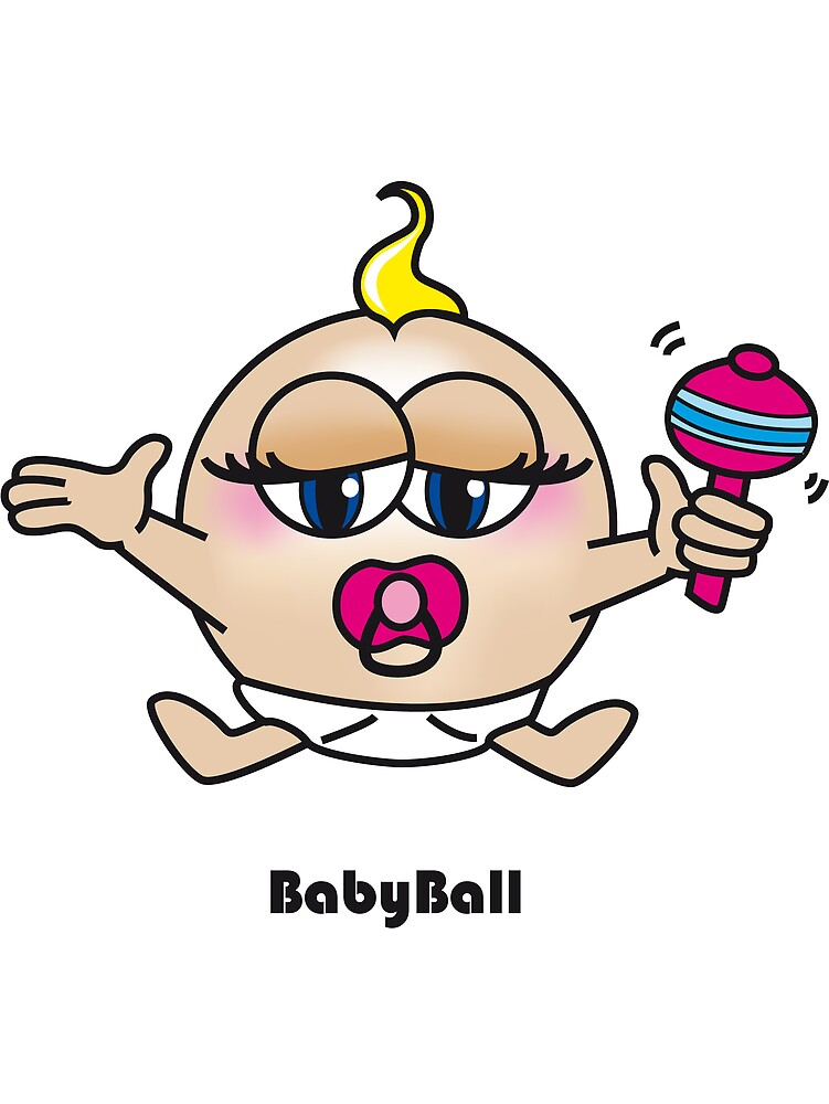 Baby Ball by brendonm