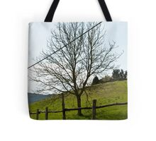 The Wire Tote Bag