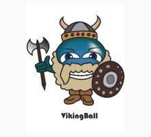 Viking Ball by brendonm