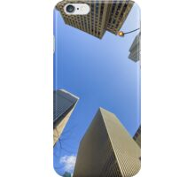 Surrounded by Giants iPhone Case/Skin