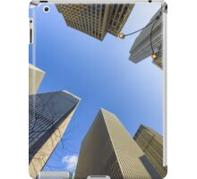 Surrounded by Giants iPad Case/Skin