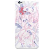 Pokemon - Mega Absol iPhone Case/Skin