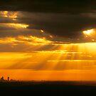 Melbourne, Victoria. by Ern Mainka