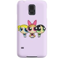 PowerPuff Samsung Galaxy Case/Skin