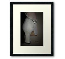 The Walk © Vicki Ferrari Framed Print