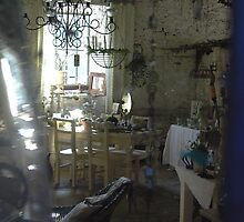 Interior by Rowan  Lewgalon