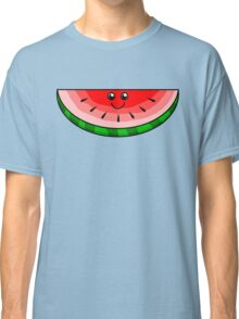 Cute Watermelon Classic T-Shirt