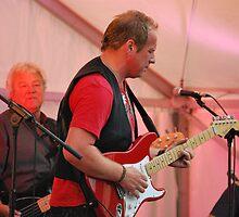 Derek Holt Band.1 by Phil Mitchell