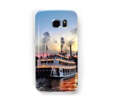 Mark Twain Samsung Galaxy Case/Skin