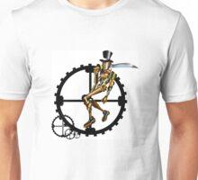 Steambot Unisex T-Shirt