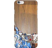 Kitty Litter iPhone Case/Skin