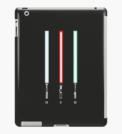 OT Print iPad Case/Skin