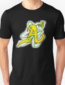 Oakland A's T-Shirt
