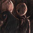 Jack Skellington by ReadingBeauty