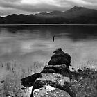 Loch Etive by Thomas Fitzgerald